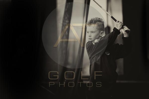 Golf Portraits