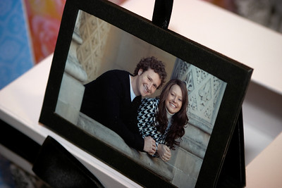 Artsy Paparazzi - Kristen Greg Hokie Wedding Blacksburg Virginia Wedding