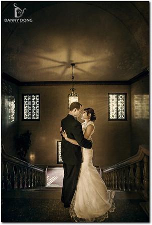 Janice & Scott Wedding