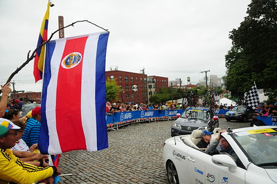 2015 UCI Worlds Elite Men's Road Race