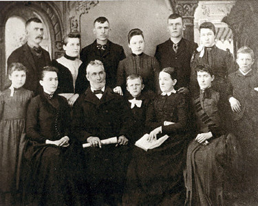 Schuyler family