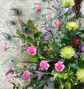 Benington Flower Festival 2014