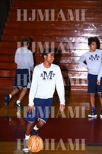 Boys Basketball 1-14-19