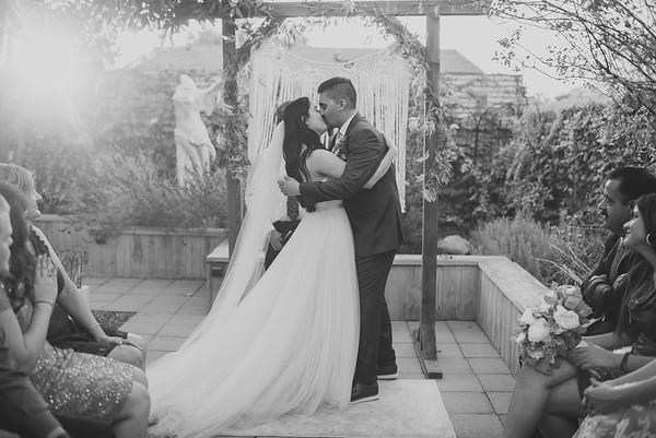 Nick & Martha // Wedding