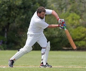 Robe Cricket - BATTING  28/10/2017