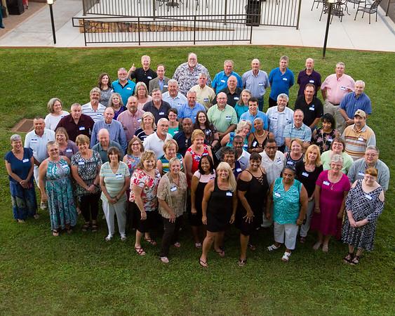 CCHS 40th Class Reunion