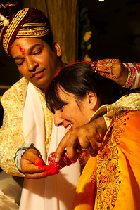 Shaadi Ceremony- Traditional Vedic Marriage