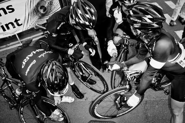 ABERGAVENNY ELITE CRITS JULY 2011