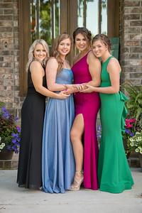 Prom (May 4, 2019)