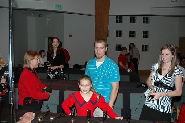 2006 Christmas Mass
