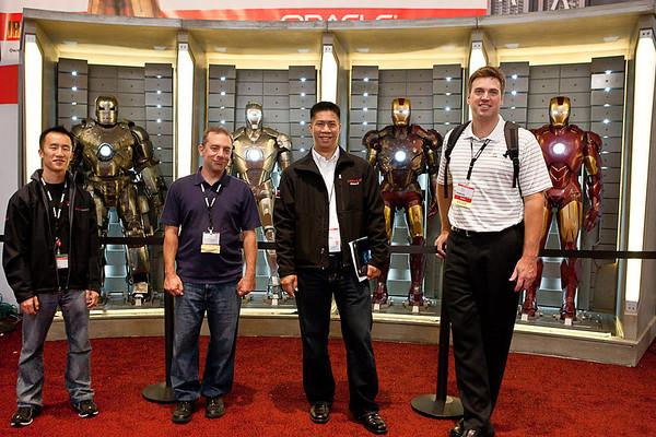 2010 Openworld Staff
