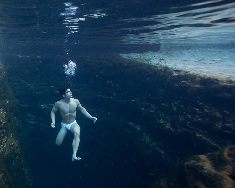 sinking into the inevitable