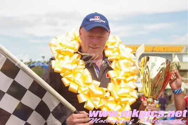 National Hot Rod 2015 National Championship - Martin Kingston