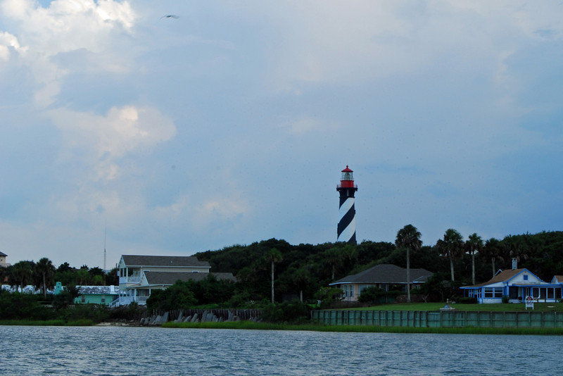 3013 St Augustine Lighthouse from the water.jpg