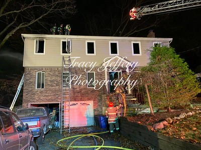HFD House Fire-177 Lincoln Ave. 11-28-19