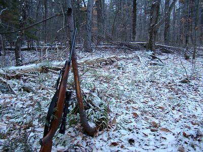 Hunting 08