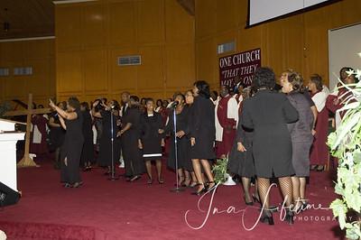 NMCBC Easter Sunday 2006