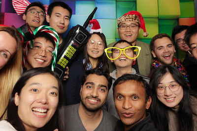 2019-12-04 | Core Compute End Of Year Party