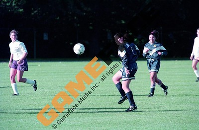 Merrimack Women's Soccer