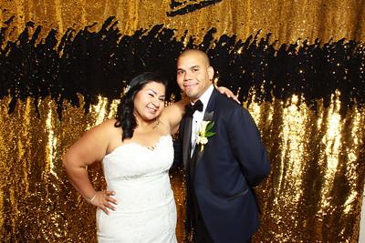 Dayanna & Luis Wedding at The Fountainhead