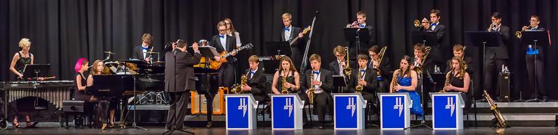 5-23-2016 Hempfield Jazz Band 2