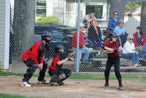 2010-05-06 Boys Baseball Willows