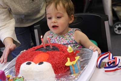 Danielle's 2nd Birthday