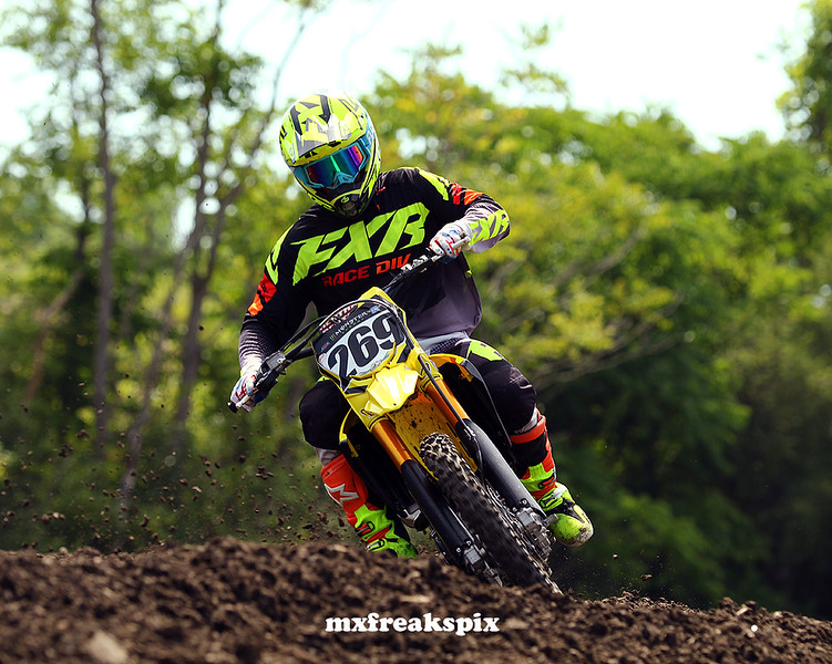 Youngstown  MX 7/4/20