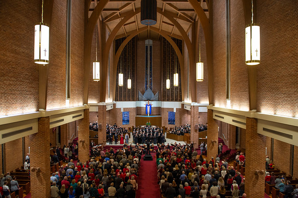 Handel's Messiah | First Baptist Church Chattanooga