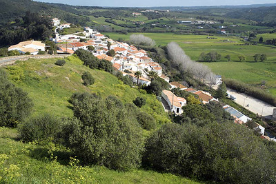 Friday 21 March 2014 : Aljezur and Amoreira [Aljezur], Algarve