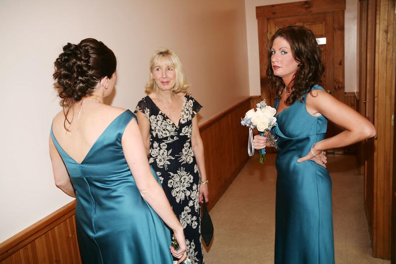 Amanda & Derek Wedding - 7