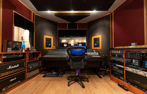 Spotlight Sound Studio 2019