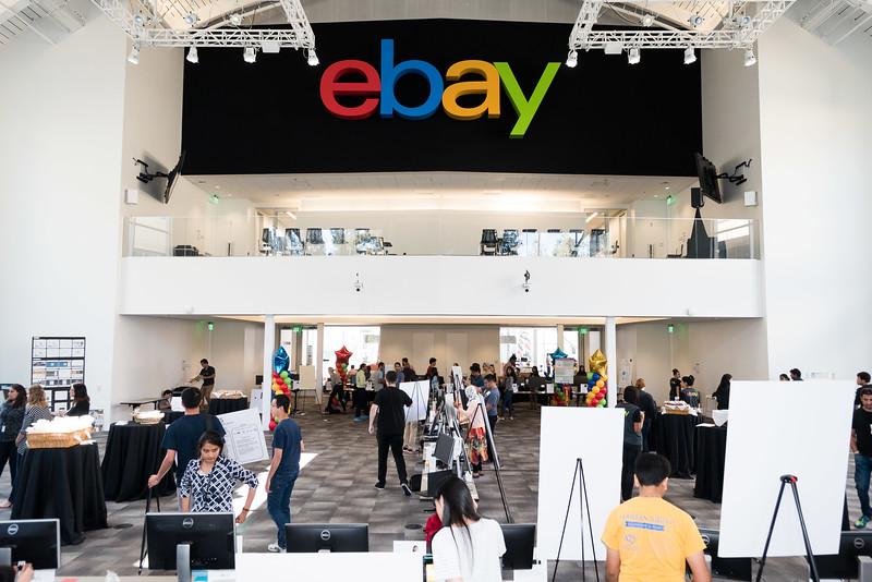 eBay Intern Presentations 2016