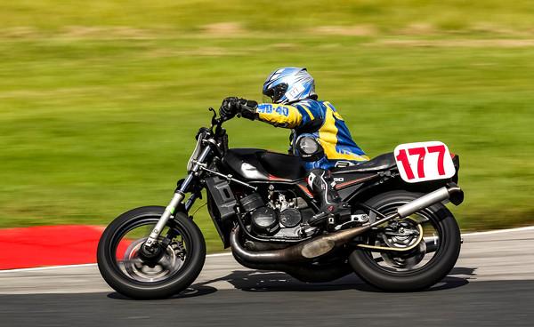 2019 P3 Heavy Races 9 & 22