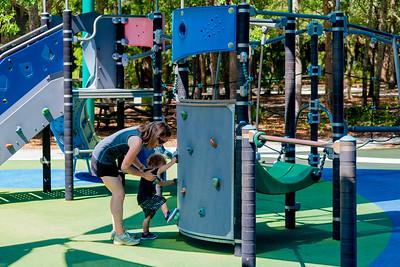2019 JICP playground