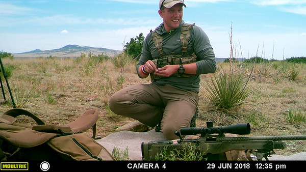 2018 Stage 10 Game Camera