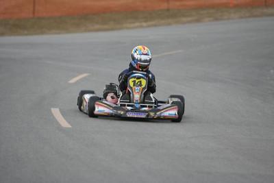 Qualifying Yamaha Heavy