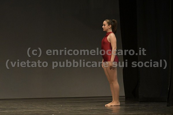 2 PROGETTO DANZA SAY SOMETHING