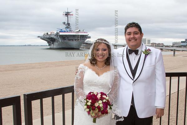 Perez-Hernandez Wedding