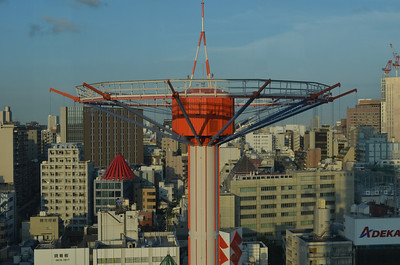 Tokyo Dome- August, 2013