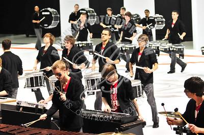 Union HS Percussion