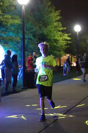 The Glo Run - Louisville