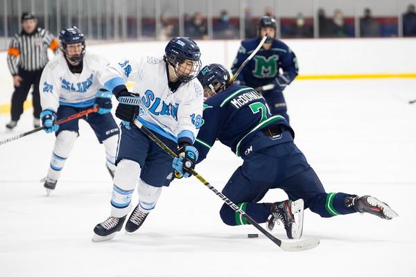 Ice Hockey: SLUH vs Marquette