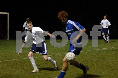 Boys Soccer 3/10/06