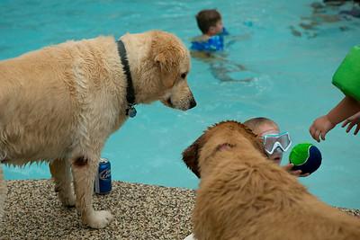 Pool Time {Goos Reunion}