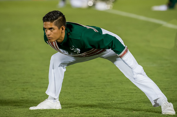 Madison Scouts