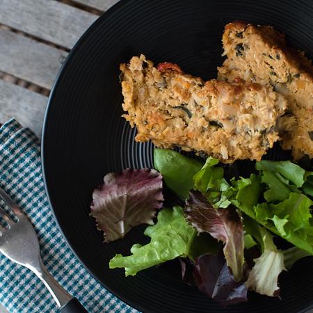 veggie loaf-proofs