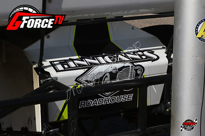 Humberstone Speedway GForce- June 13th