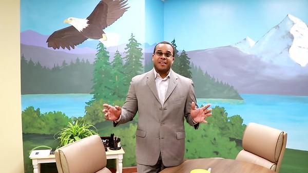Financial eagle
