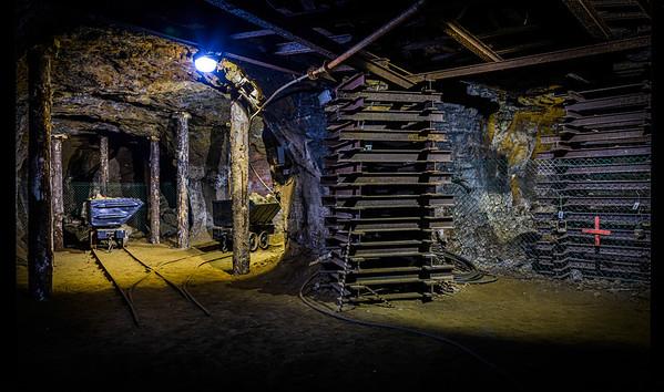 Musee des mines - Rumelange